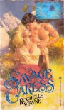 Savage Caress - Rochelle Wayne