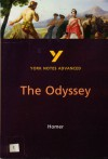 The Odyssey (2nd Edition) (York Notes Advanced) - Robin Sowerby