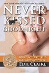 Never Kissed Goodnight: A Leigh Koslow Mystery (Volume 4) - Edie Claire
