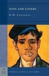 Sons and Lovers - D.H. Lawrence, Karene Howie