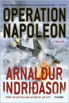 Operation Napoleon - Arnaldur Indridason
