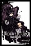 Black Butler, Vol. 06  - Yana Toboso
