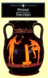 The Odes (Penguin Classics) - Pindar, Cecil Maurice Bowra, Pindar, Cecil M. Bowra