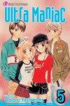 Ultra Maniac, Vol. 05 - Wataru Yoshizumi