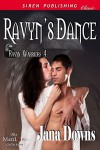 Ravyn's Dance - Jana Downs