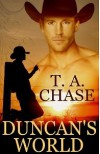 Duncan's World - T.A. Chase
