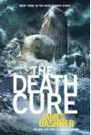 The Death Cure (Maze Runner, #3) - James Dashner