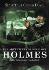 The Adventures of Sherlock Holmes (Audiocd) - Ralph Cosham,  Arthur Conan Doyle