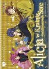 Alicja w Krainie Serc t.3 - QuinRose, Hoshino Soumei