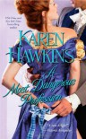 A Most Dangerous Profession - Karen Hawkins