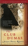 The Club Dumas - Arturo Pérez-Reverte