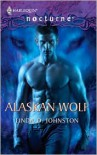 Alaskan Wolf - Linda O. Johnston