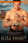 The Highlander's Sin (The Stolen Bride Series) - Eliza Knight