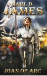 Joan of Arc - Carl James