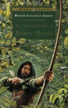 The Adventures of Robin Hood - Roger Lancelyn Green, Arthur Hall