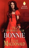 The Governess Club: Bonnie - Ellie Macdonald