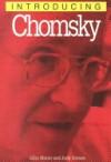Introducing Chomsky - John Maher, Richard Appignanesi, Judy Groves