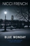 Blue Monday - Nicci French