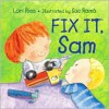 Fix It, Sam - Lori Ries, Sue Rama