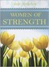 Women of Strength - Tristi Pinkston