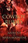 Cowboy Rubies - Azura Ice, Maria MoonStar