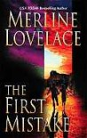 The First Mistake - Merline Lovelace