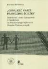 Odnaleźć nasze prawdziwe ścieżki - Bartosz Hlebowicz