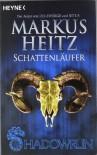 Schattenläufer - Markus Heitz