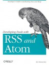Developing Feeds with Rss and Atom - Ben Hammersley