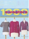 1000 Sweaters - Jane Crowfoot