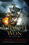 A Battle Won - S. Thomas Russell