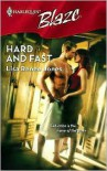 Hard and Fast (Harlequin Blaze) - Lisa Renee Jones