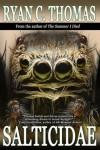 Salticidae - Ryan C. Thomas