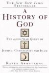 History of God - Karen Armstrong