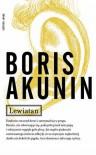 Lewiatan - Boris Akunin, Paweł Lipszyc