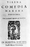Tirena - Marin Držić