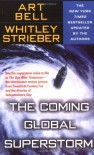 The Coming Global Superstorm - 'Art Bell',  'Whitley Strieber'