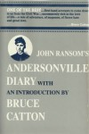John Ransom's Andersonville Diary - John L. Ransom