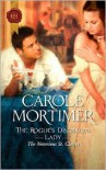 The Rogue's Disgraced Lady - Carole Mortimer