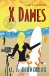 X-Dames - J.J. Henderson