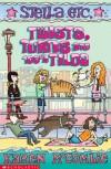Twists, Turns and 100% Tilda (Stella Etc.) - Karen McCombie