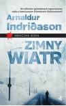 Zimny wiatr - Arnaldur Indriðason