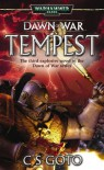 Dawn of War: Tempest - Cassern S. Goto