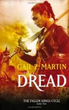 The Dread - Gail Z. Martin