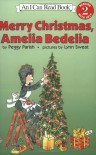Merry Christmas, Amelia Bedelia - Peggy Parish, Lynn Sweat