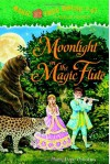 Moonlight on the Magic Flute - Mary Pope Osborne, Sal Murdocca