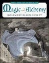The Encyclopedia of Magic and Alchemy - Rosemary Ellen Guiley