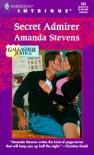 Secret Admirer (Gallagher Justice, #2) - Amanda Stevens