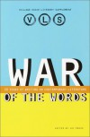 War of the Words: 20 Years of Writing on Contemporary Literature - Joy Press