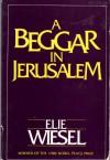 A Beggar in Jerusalem - Elie Wiesel, Lily Edelman